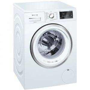 Siemens WM14T391GB 1400 Spin 8kg Washing Machine