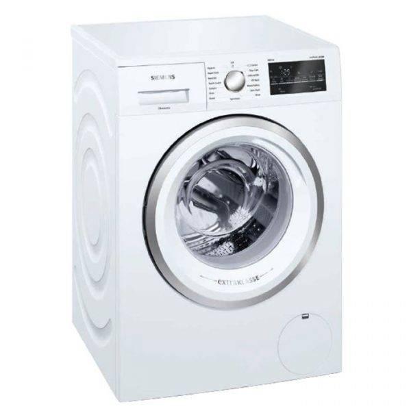 Siemens extraKlasse WM14T492GB 1400 Spin 9kg Washing Machine