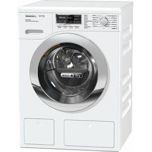 Miele WTH120WPM W1 washer Dryer 7kg Wash 4Kg Dry With Twin Dos