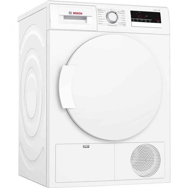 Bosch WTN83200GB 8kg Condenser Tumble Dryer