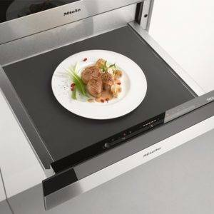 mIELE esw6114 clst Warming drawer
