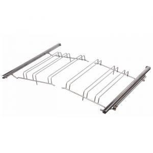 Neff Z1701X2 QuickConnect telescopic rails