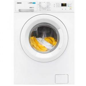 Zanussi ZWD71460NW 1400 Spin 7kg Washer Dryer