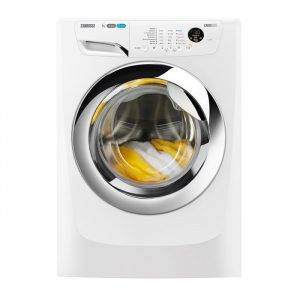 Zanussi ZWF91483WH 9kg 1400Spin Washing Machine