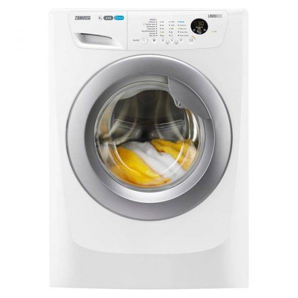 Zanussi ZWF91483WR 9kg 1400Spin Washing Machine