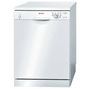 Bosch SMS50T02GB Dishwasher 12 Place Setting 5 Programmes
