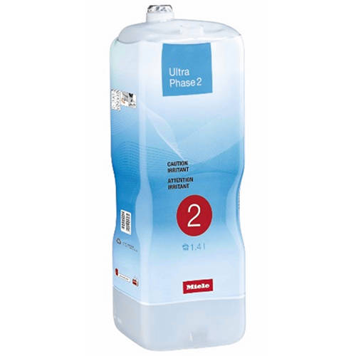 Miele UltraPhase 2 Booster Detergent 1.4l for TwinDos