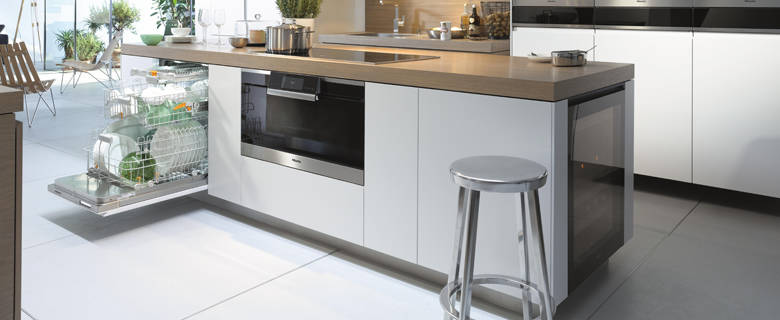 The Best Appliances for your Kitchen Island
