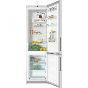 Miele KFN29132D CLST Frost Free Fridge Freezer with DynaCool