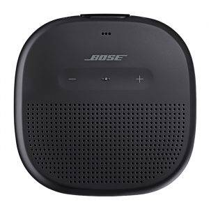 Bose SOUNDLINK MICRO BLK SoundLink Micro Bluetooth Speaker Black