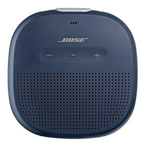 Bose SOUNDLINK MICRO BLU SoundLink Micro Bluetooth Speaker Blue