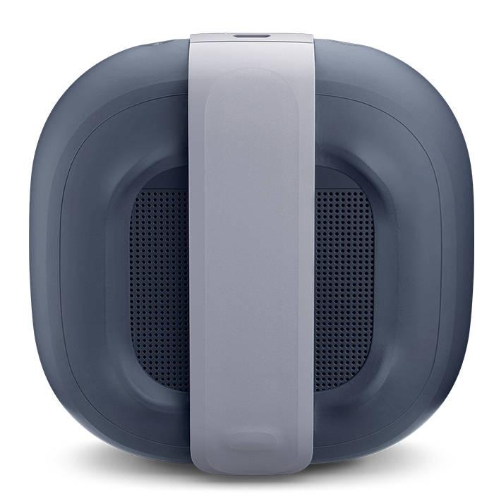 Bose Soundlink Micro Bluetooth Speaker Blue Gerald Giles