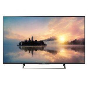 Sony KD49XE7003 49 inch LED 4K Ultra HDR TV