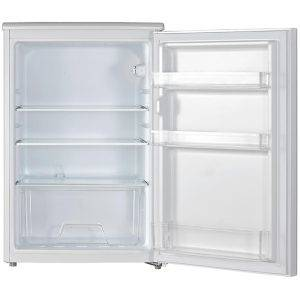 LEC R5517W Undercounter 55cm Fridge with Ice Box