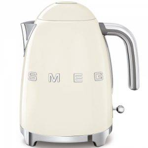 Smeg KLF03CRUK 50's Retro Style Kettle Cream