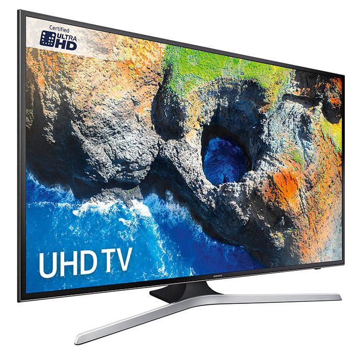 Samsung UE40MU6120 40 inch 4K Ultra HD HDR Smart TV - Gerald ... 403f79efe3d7
