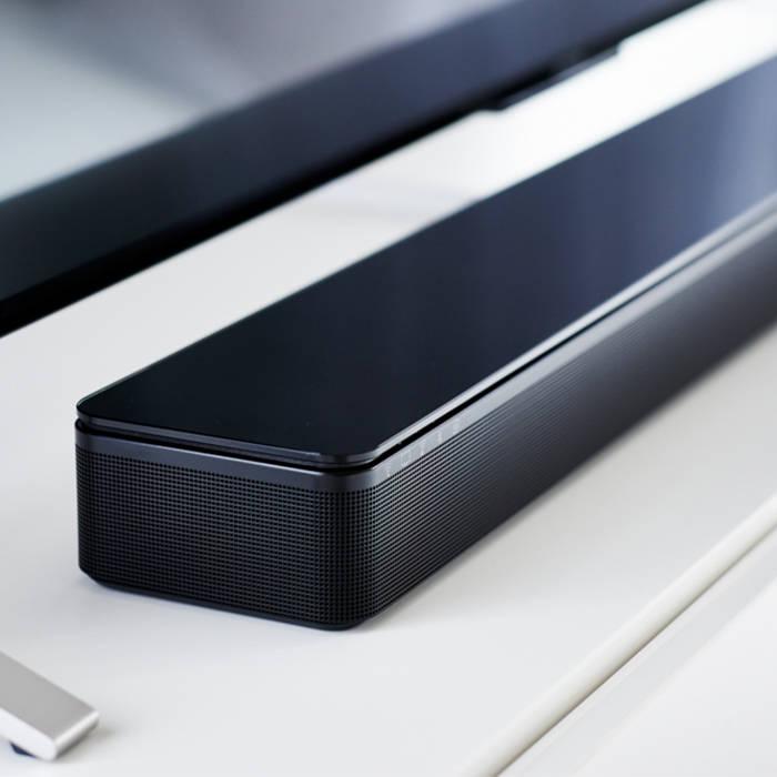 Bose Soundtouch 300 Soundbar And Acoustimass 174 300