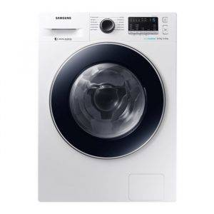 Samsung WD80M4453JW Washer Dryer with Ecobubble 8kg wash 6kg dry