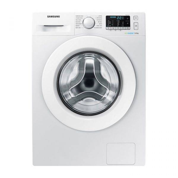 Samsung WW90J5455MW Washing Machine with EcoBubble 9kg