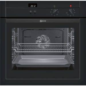 Neff B14M42S3GB Built in Single MultiFunction Oven