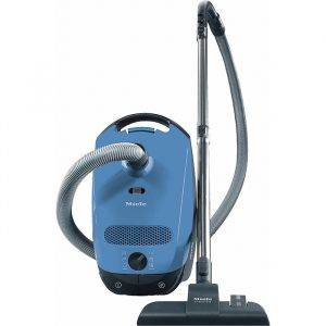 Miele Classic C1 Junior PowerLine SBAF3 Cylinder Vacuum Cleaner 800W