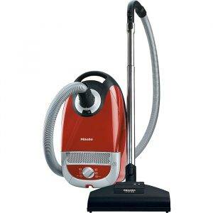 Miele COMPLETEC2CAT&DOG PowerLine - SFBF3 Cylinder Vacuum Cleaner 890W