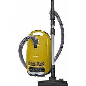 Miele COMPLETEC3ALLERGY PowerLine SGFF3 Cylinder Vacuum Cleaner with HEPA AirClean filter 890W