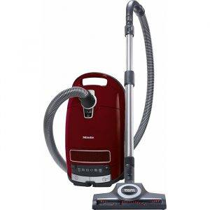 Miele COMPLETEC3CAT&DOG PowerLine SGEF3 Cylinder Vacuum Cleaner with Turbo brush 890W