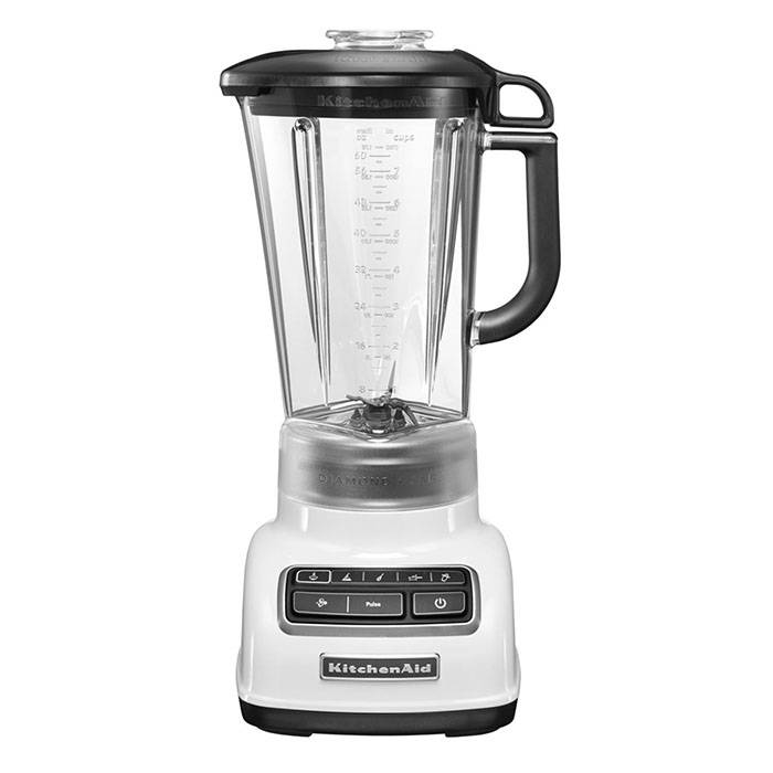 Kitchenaid 5ksb1585bwh Classic Blender In White Gerald Giles
