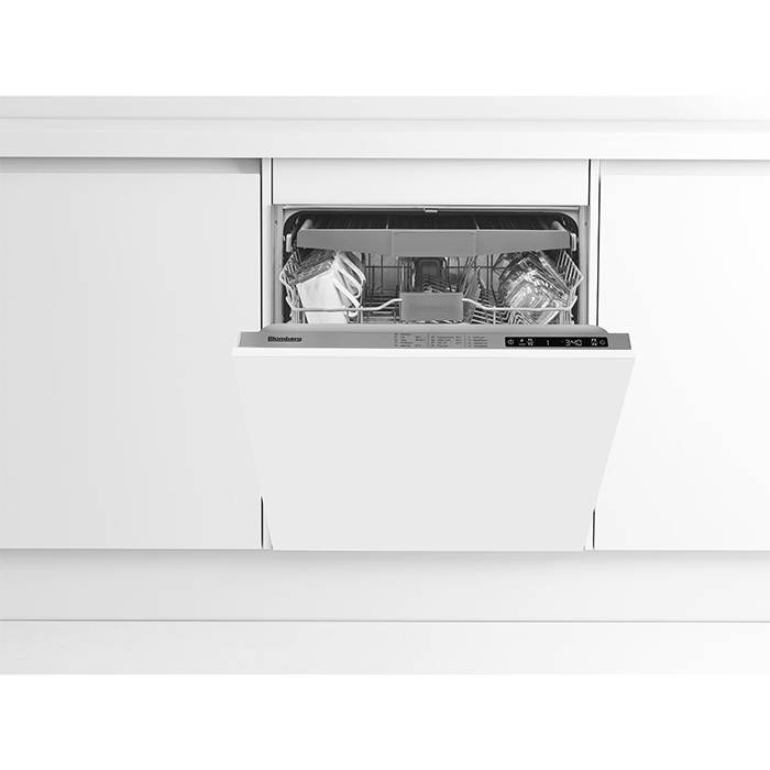Blomberg Ldv42244 Built In Dishwasher With 14 Place