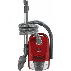 Miele COMPACTC2CAT&DOG SDBF3 Cylinder Vacuum Cleaner with Turbobrush 890W