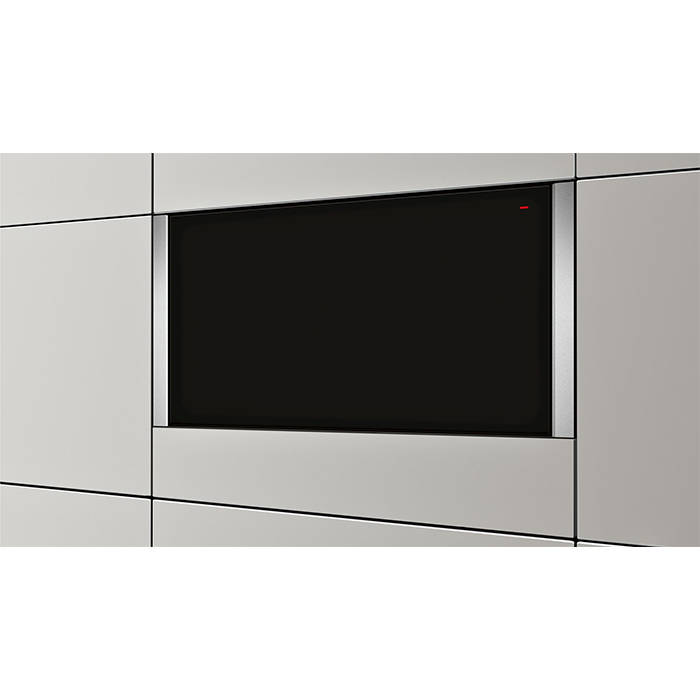 Neff N17HH20N0B Warming Drawer 29cm with Push Pull Opening