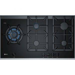 Neff T29TA79N0 Gas Hob with 5 burners 90cm