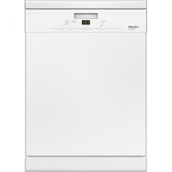 Miele G4931SCBK Jubilee Dishwasher with 14 Place Settings and 3D Cutlery Tray
