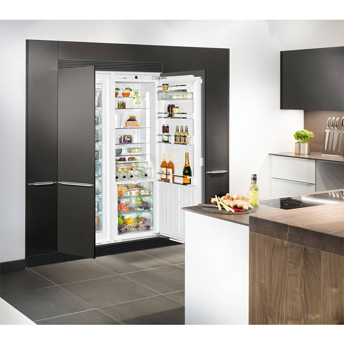 Liebherr IKB3560 Built-in Larder Fridge with BioFresh and SoftSystem
