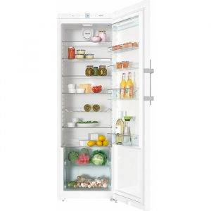 Miele K28202D ws Freestanding Refrigerator with Dynamic Cooling 1850mm