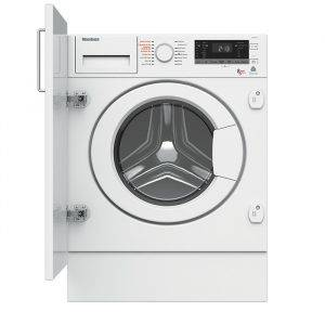 Blomberg LRI285410W Integrated Washer Dryer 8kg Wash 5kg Dry 1400 Spin Speed