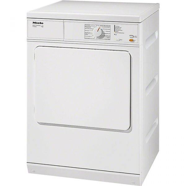MIELE T8302 Vented Tumble Dryer 6kg with PerfectDry