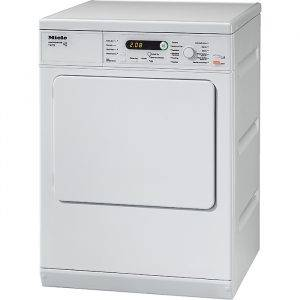 Miele T8722 Vented Tumble Dryer 7kg with PerfectDry