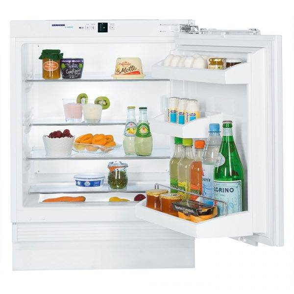 Liebherr UIK1620 Integrated Undercounter Fridge Larder 60cm