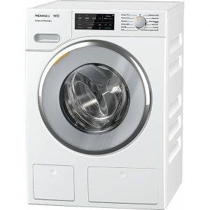 Miele WWE760 TDos & WiFi Washing Machine 8kg with TwinDos