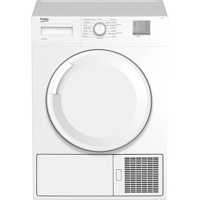 Loading Tumble Dryer ~ Beko dtgc w condenser tumble dryer kg load gerald giles