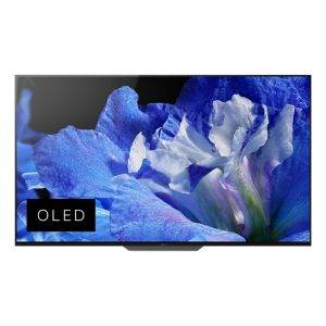 Sony KD55AF8 55 inch OLED 4K Ultra HD Android TV with HDR