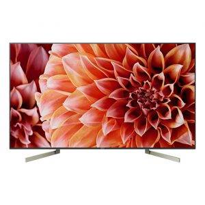 Sony KD65XF9005 65 inch 4K Ultra HD Android TV with HDR