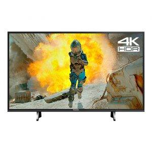 Panasonic TX43FX650B 43 inch 4K Ultra HD LED Smart TV with HDR