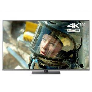 Panasonic TX65FX750B 65 inch 4K Ultra HD LED Smart TV with Freeview Play and Pro HDR10+