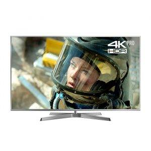 Panasonic TX75FX750B 75 inch 4K Ultra HD LED Smart TV with Freeview Play and Pro HDR10+