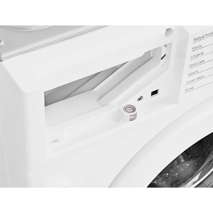 Beko WIC74545F2 Built in Washing Machine 7kg Load 1400 Spin