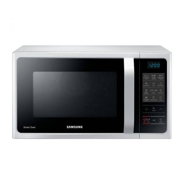 Samsung MC28H5013AW Microwave Combi 900W with Grill 28 litre