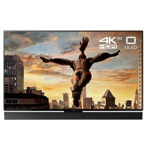 Panasonic TX55FZ952B 55 inch 4K Ultra HD Ultra Bright OLED Smart TV with Pro HDR10+